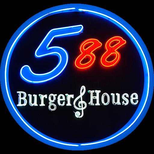 588 Burger House